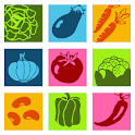BioCrops - Fruits and Vegetables icon