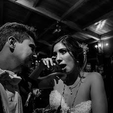 Wedding photographer Gustavo Liceaga (GustavoLiceaga). Photo of 18.06.2018