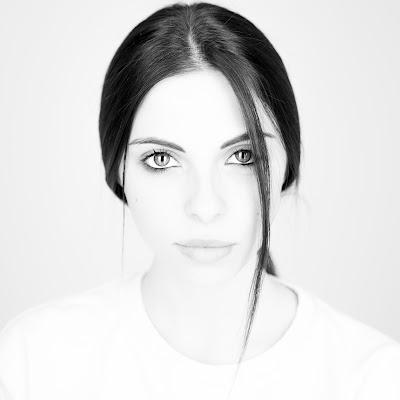 Anna portrait. di marina_mangini