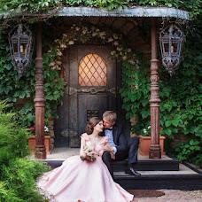 Wedding photographer Venera Galimova-Kuleshova (inspiration7). Photo of 04.10.2016