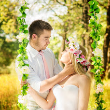 Wedding photographer Aleksandr Marshal (fotostudio54). Photo of 24.08.2015