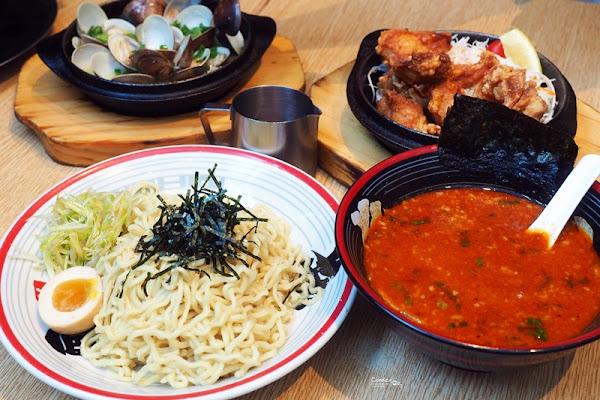 屯京拉麵|藏在巷弄中的東區美食,台北拉麵推薦!