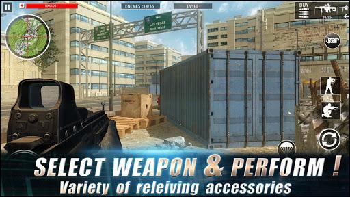 Ultimate Battleground : War Of Survival 1.0 screenshots 8