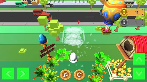 無料街机Appのクロスロード·ランナー3D|記事Game