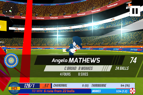 Game SUPER CRICKET 2 APK for Windows Phone