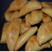 Meatpie & Small Chops Recipes.