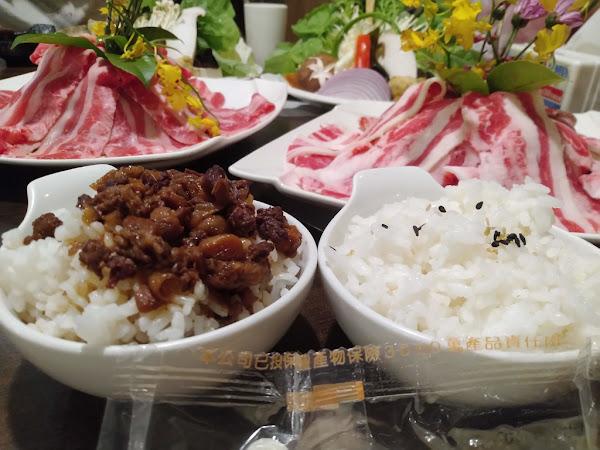 自然鮮甜湯頭搭配有機蔬食+高級的美福牛肉,老字號火鍋店推薦-喜園風味涮涮鍋