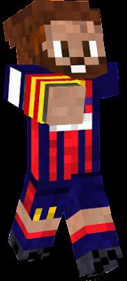 Lionel Messi Barcelona FutballPlayer