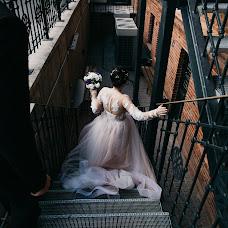 Wedding photographer Galina Mikitinskaya (mikifoto). Photo of 11.07.2018