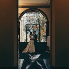 Fotografo di matrimoni Donatello Viti (Donatello). Foto del 24.02.2018