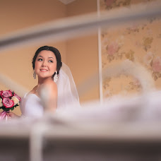 Wedding photographer Anuar Sagyntaev (wdph). Photo of 22.02.2015