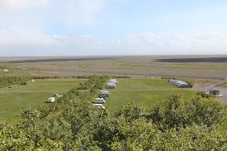 Photo: Nationall Park Skaftafell
