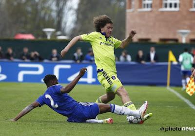 Wout Faes et Jorn Vancamp seront-ils retenus pour le stage d'Anderlecht ?