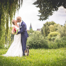 Wedding photographer Hendrik Hesse (HendrikHesse). Photo of 28.09.2016