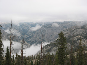 Photo: The Wind River Mountains from Photographer's Point