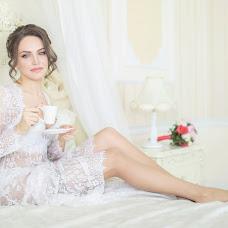 Wedding photographer Nikolay Nikolaev (NickFOTOGROff). Photo of 05.05.2017