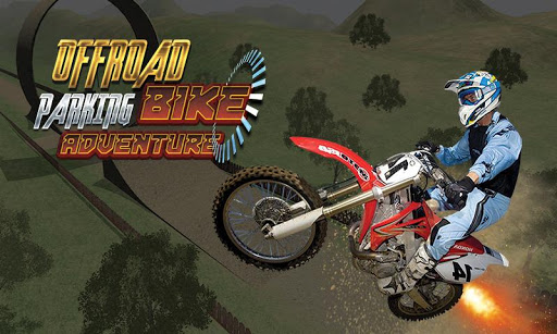 Offroad Bike Parking Challenge: Stunt Game ud83cudfcdufe0f 1.1 screenshots 4
