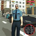 Miami Police Crime Vice Simulator icon