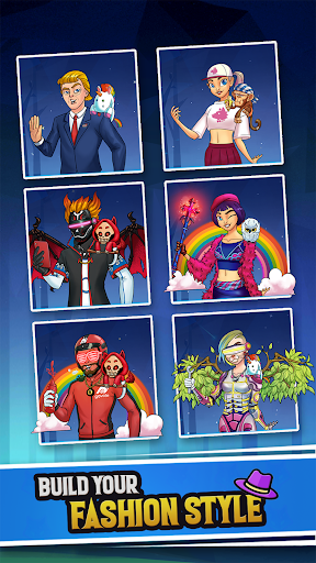 Werewolf Voice - Ultimate Werewolf Party 2.2.2 screenshots 9