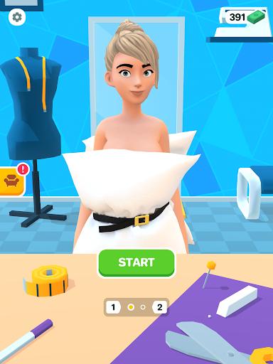 Tailor Salon modavailable screenshots 8
