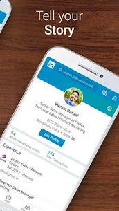 LinkedIn Lite: Easy Job Search,Jobs and Networking 5