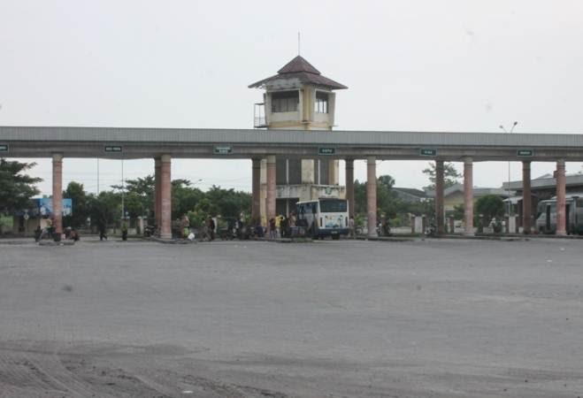Diambil alih pusat, Ngawi tak punya terminal