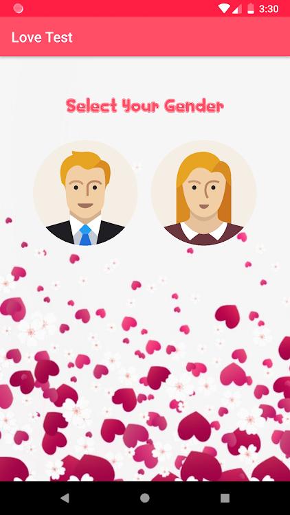 Love Test Quiz – (Android تطبيقات) — AppAgg
