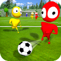 Kids Soccer League Striker: Play Football 2018