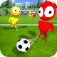 Kids Soccer League Striker: Play Football 2018 (game)