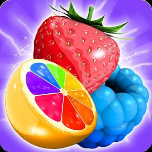 Candy Fruit Garden