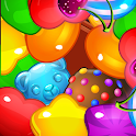 Candy Puzzle - Match 3 Game icon