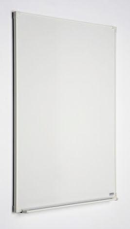 WB-tavla glasemaljerad 50x35cm