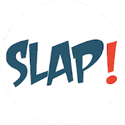 Slap : Fun 'Phone Slap' gesture sound effect