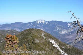 Photo: Giant Mt.