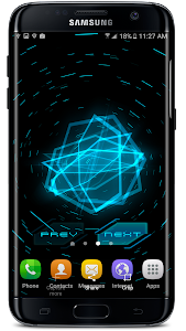 Abstract Pack Live  Wallpaper v1.0.4