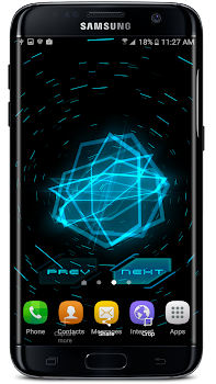 Abstract Pack Live  Wallpaper