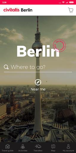 Berlin Guide by Civitatis screenshots 1