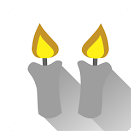 Shabbat Temps icon