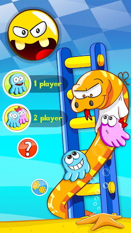 android Snakes And Ladders Screenshot 0