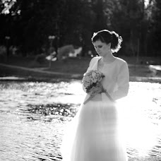 Wedding photographer Ekaterina Galkevich (galkevich67). Photo of 01.12.2017