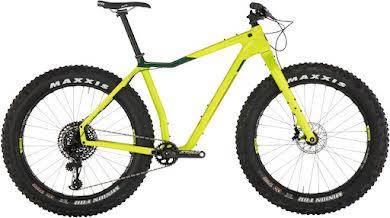 Salsa 2019 Mukluk Carbon GX Eagle Fat Bike