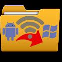 Wifi File Transfer 2019 icon