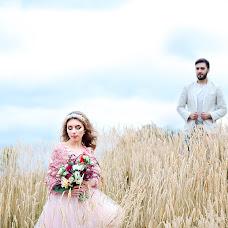 Wedding photographer Olga Yashnikova (yashnikovaolga). Photo of 15.01.2018