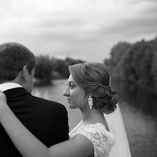 Wedding photographer Oleg Gonchar (Oleggr). Photo of 26.08.2014