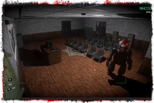 Scary CASE Animatronics - Horror Nights  image 0