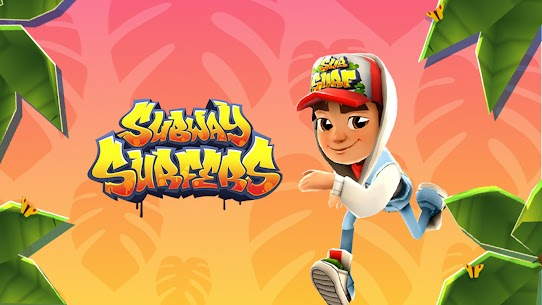 Subway Surfers Bali Mod Apk v2.5.0 +OBB/Data. [Unlimited Coins/keys] 7