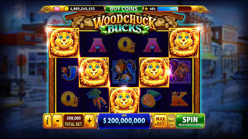 House of Funu2122ufe0f: Free Slots & Casino Games android2mod screenshots 2