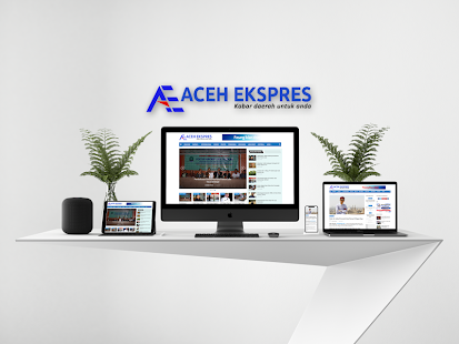 Aceh Ekspres screenshot