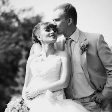 Wedding photographer Nikolay Nikolaev (Nickk). Photo of 08.04.2014