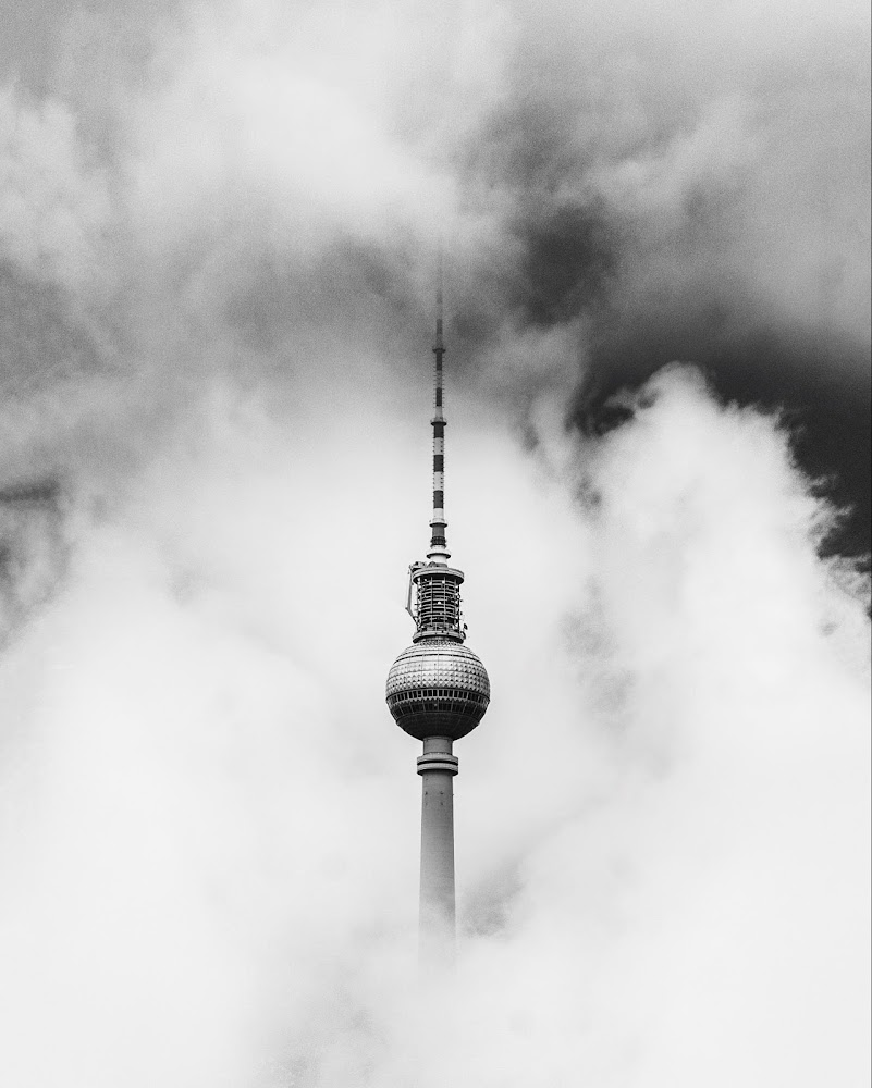 Alternative things to do in Berlin